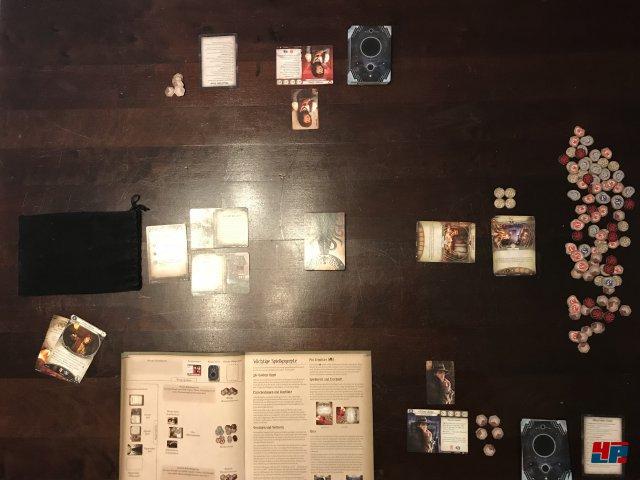 Screenshot - Arkham Horror: Das Kartenspiel (Spielkultur) 92555977