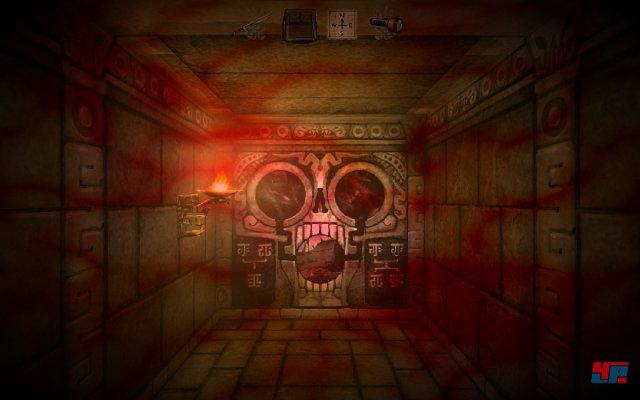 Screenshot - I Can't Escape: Darkness (PC) 92512535