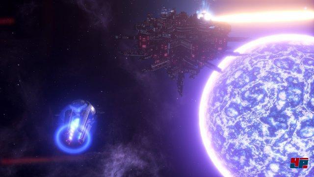 Screenshot - Stellaris: Apocalypse (PC)