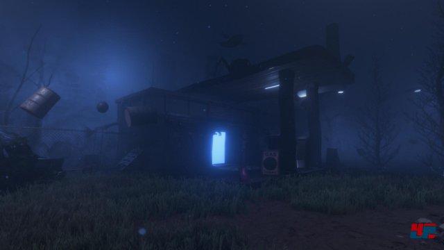 Screenshot - Those Who Remain (PC) 92581296