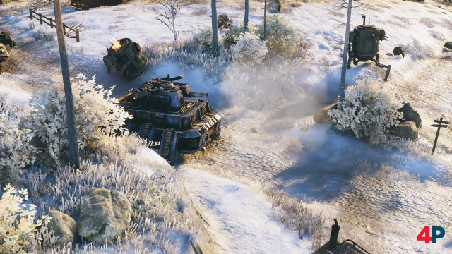 Screenshot - Iron Harvest (PC) 92594315