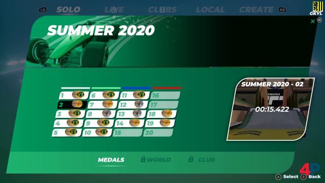 Screenshot - Trackmania (PC) 92614261