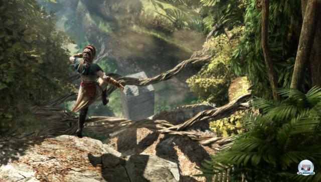Screenshot - Assassin's Creed III: Liberation (PS_Vita) 92406292