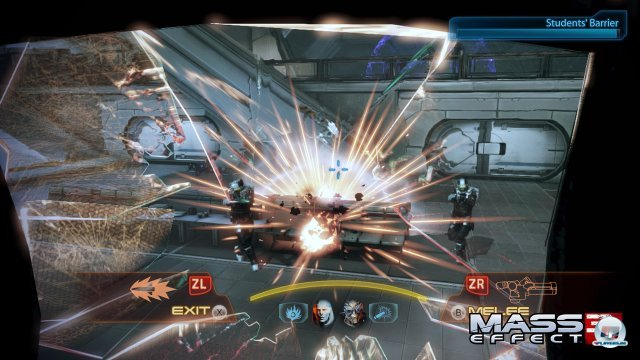 Screenshot - Mass Effect 3 (Wii_U)