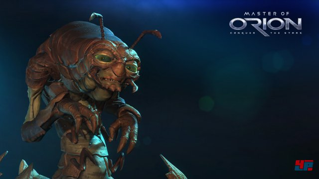 Screenshot - Master of Orion (PC) 92522870