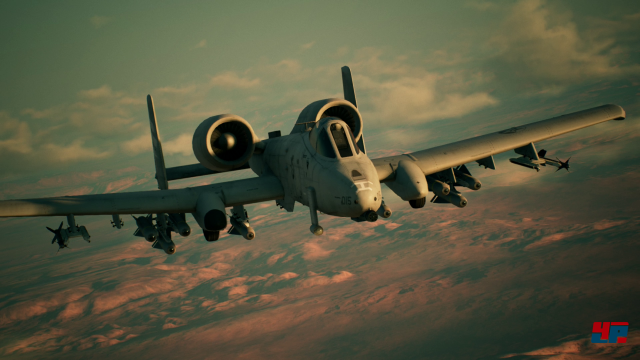 Screenshot - Ace Combat 7: Skies Unknown (PS4) 92580636