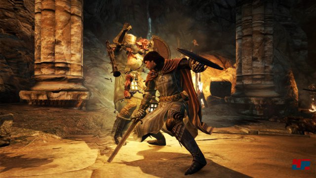 Screenshot - Dragon's Dogma: Dark Arisen (PS4) 92550628