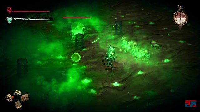 Screenshot - Smoke and Sacrifice (PC) 92563081