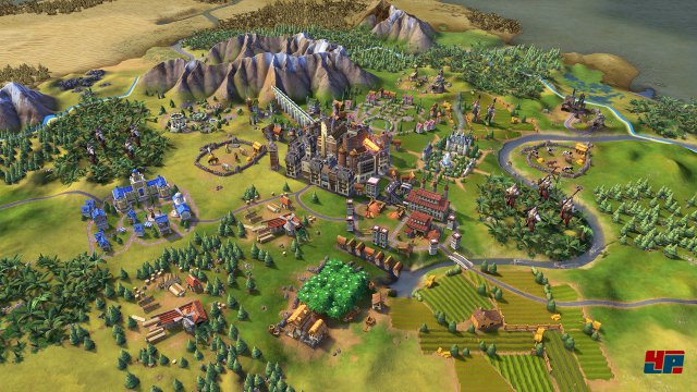 Screenshot - Civilization 6 (PC) 92530679
