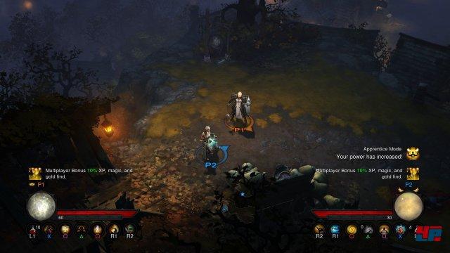 Screenshot - Diablo 3: Reaper of Souls (PlayStation4) 92488871