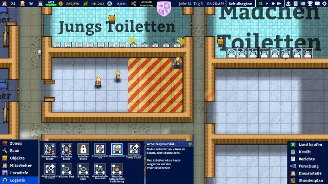 Screenshot - Academia: School Simulator (PC) 92633544