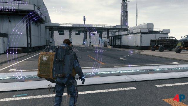 Screenshot - Death Stranding (PS4) 92599405