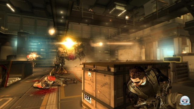 Screenshot - Deus Ex: Human Revolution (360) 2219342