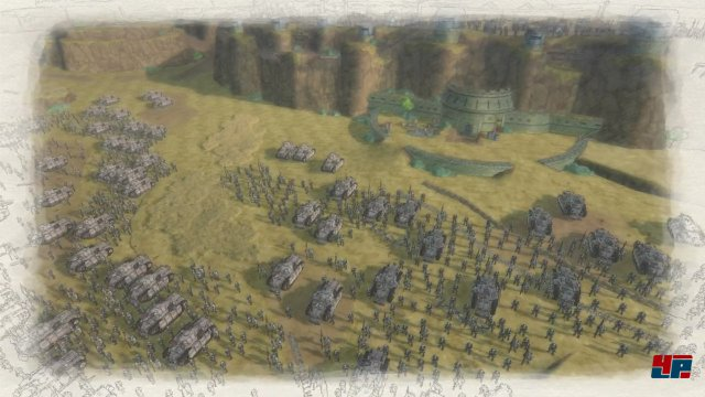 Screenshot - Valkyria Chronicles 4 (Switch) 92574394
