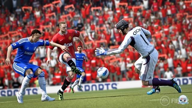 Screenshot - FIFA 12 (360) 2250957
