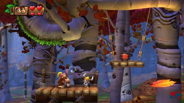 Screenshot - Donkey Kong Country: Tropical Freeze (Wii_U) 92474175