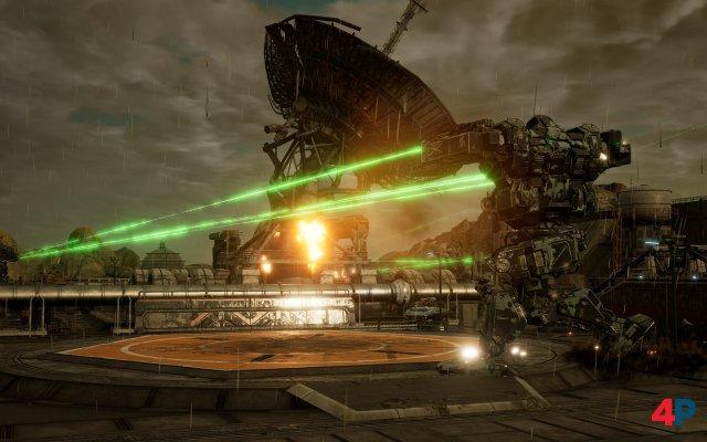 Screenshot - MechWarrior 5: Mercenaries (PC) 92602621