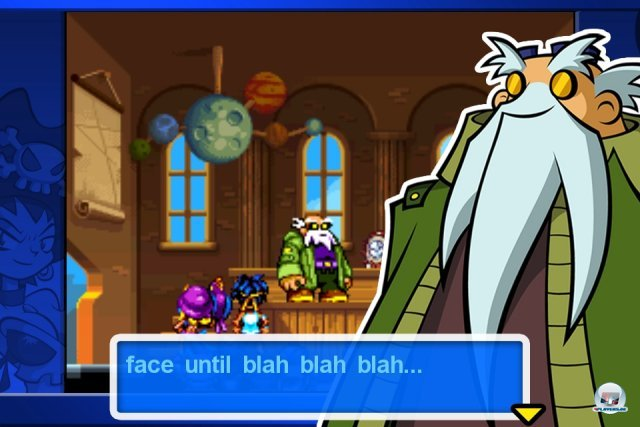 Screenshot - Shantae: Risky's Revenge (iPhone) 2283817