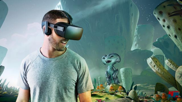 Screenshot - Oculus Touch (OculusRift) 92537120