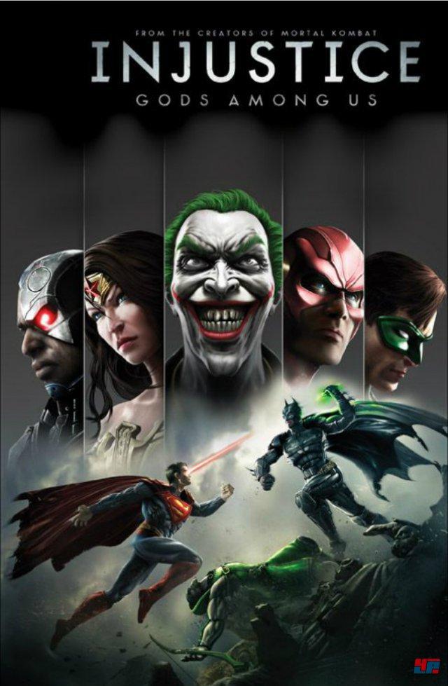 Screenshot - Injustice: Götter unter uns (360)