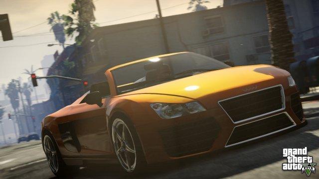 Screenshot - Grand Theft Auto V (360) 92437887
