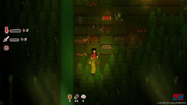 Screenshot - Necken (PC)