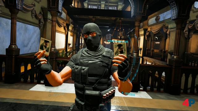 Screenshot - Defector (OculusRift) 92592627