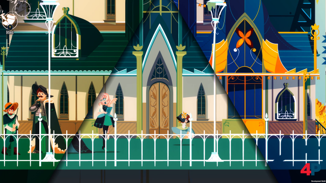 Screenshot - Cris Tales (PC) 92595045
