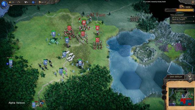 Screenshot - Fantasy General 2 (PC) 92585831