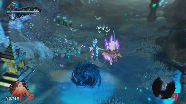 Screenshot - Oninaki (PC) 92594738