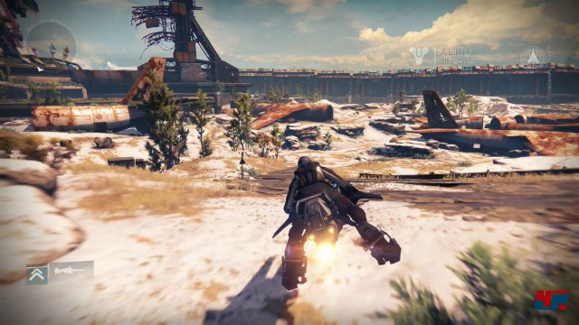 Screenshot - Destiny (PlayStation4) 92484977