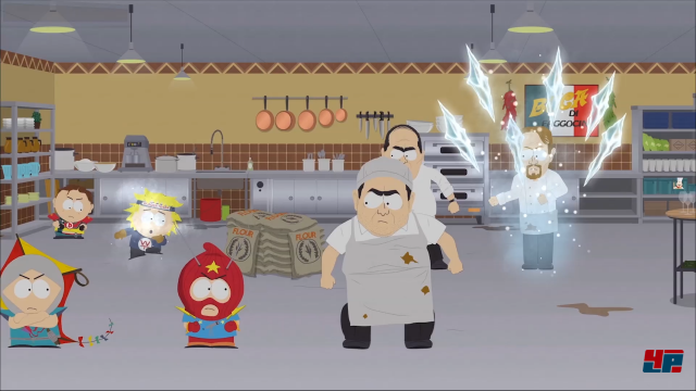 Screenshot - South Park: The Fractured But Whole (PC) 92527770