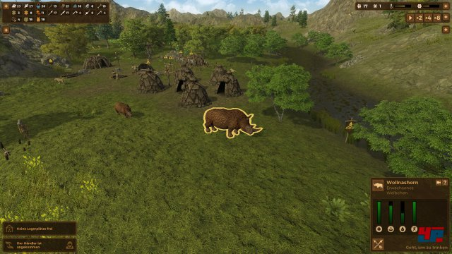 Screenshot - Dawn of Man (PC) 92584012