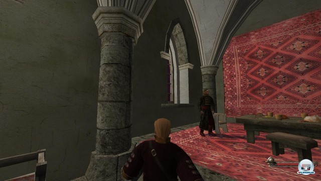 Screenshot - Mount & Blade: With Fire and Sword (PC) 2222254