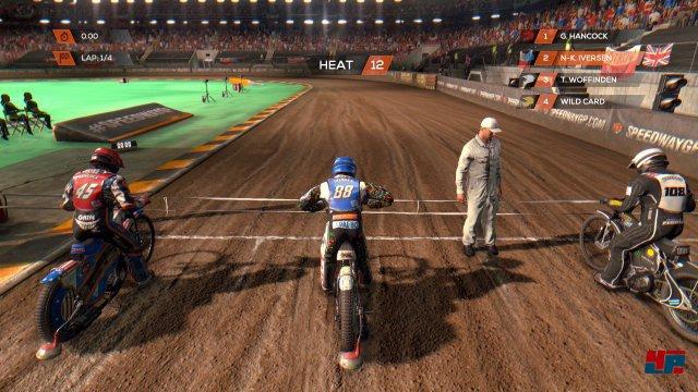 Screenshot - FIM Speedway Grand Prix 15 (PC) 92517415