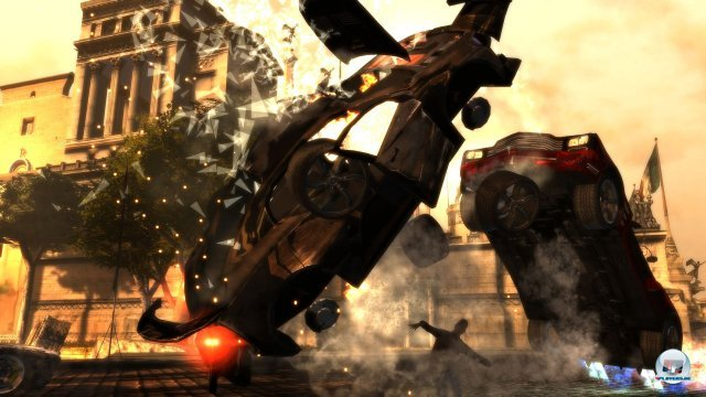 Screenshot - FlatOut 3: Chaos & Destruction (PC)