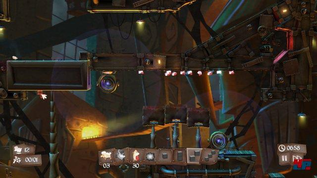 Screenshot - Flockers (PC)