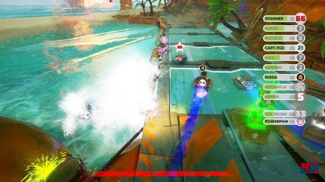 Screenshot - Obliteracers (PC) 92521498