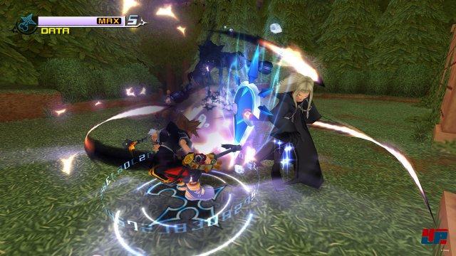 Screenshot - Kingdom Hearts HD 2.5 ReMIX (PlayStation3) 92491471