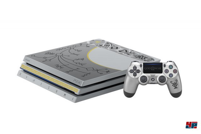 Screenshot - God of War (PS4) 92560806