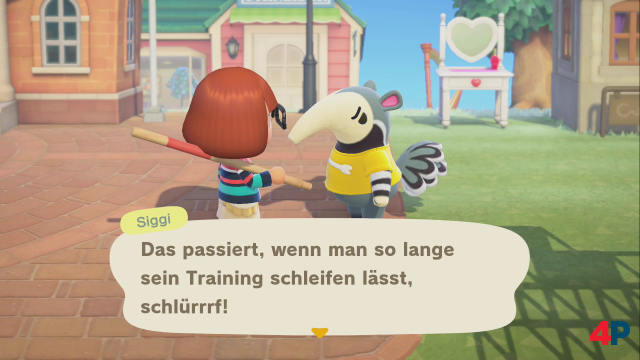 Screenshot - Animal Crossing: New Horizons (Switch) 92607682