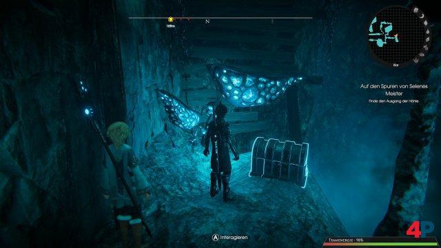 Screenshot - Edge of Eternity (PC) 92643653
