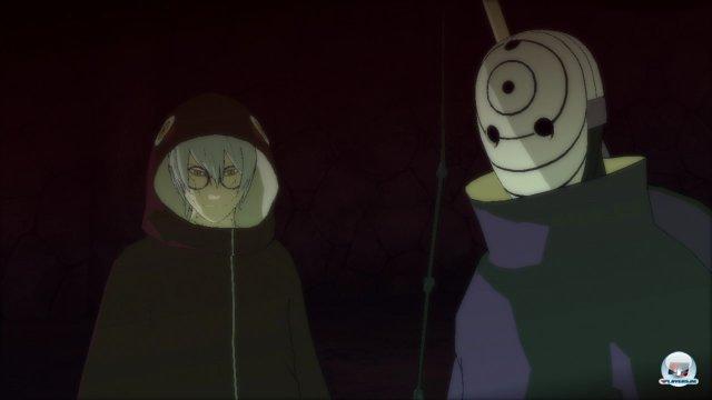 Screenshot - Naruto Shippuden: Ultimate Ninja Storm 3 (360) 92414182
