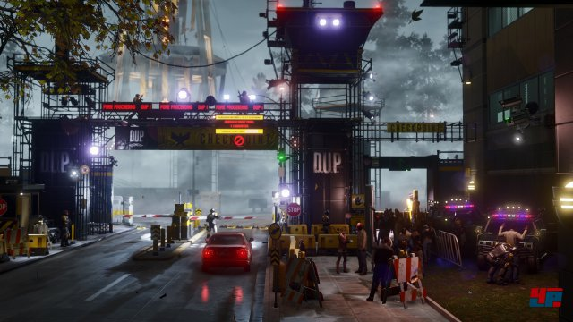 Screenshot - inFamous: Second Son (PlayStation4) 92477078