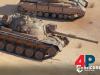 Raytracing-Panzer
