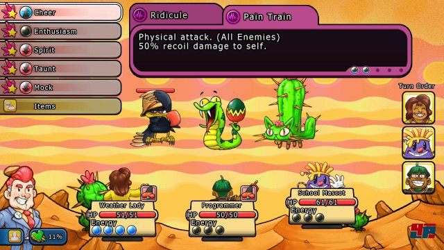 Screenshot - Citizens of Earth (PC) 92498115