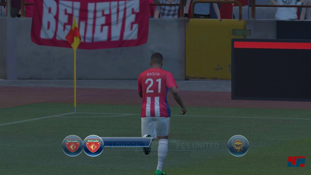 Screenshot - Pro Evolution Soccer 2015 (PC) 92494883