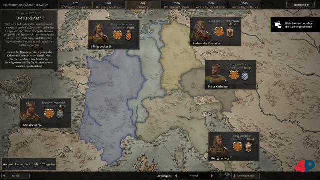 Screenshot - Crusader Kings 3 (PC) 92623820