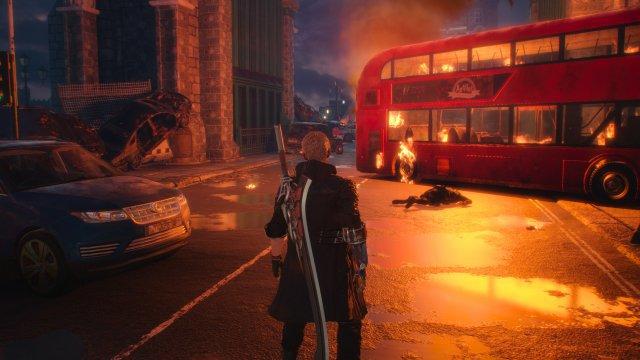 Screenshot - Devil May Cry 5 (PlayStation5, One, XboxSeriesX) 92629608