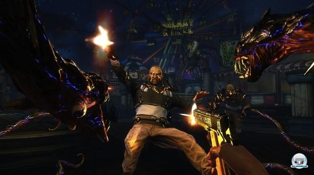 Screenshot - The Darkness II (PlayStation3) 2231859